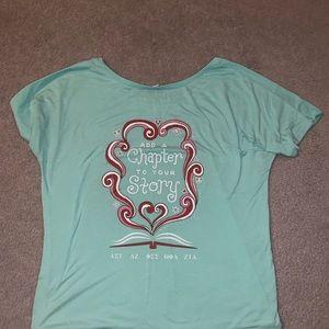 Tops - General sorority  shirt